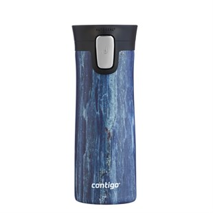 Contigo Pinnacle Vakumlu Couture Termos Matara Tek El Bas İç 420ml 2106511